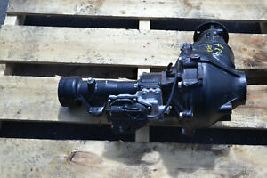 2010 2019 Toyota 4runner 4x4 Front Differential Assembly 3 73