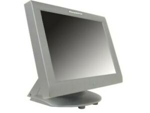 Pioneerpos Stealth Touch M5 1m1000r2b1 Lcd Touch Monitor