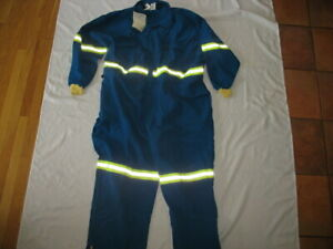 Coverall Nomex Iiia Arc Flash Coveralls Chemical Protection 6xls nx6681zrb