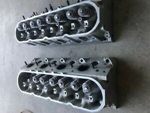 Ls7 Cylinder Heads Cnc Ported 452