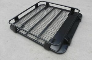 Universal Basket Roof Rack 45 X 45 Read Description