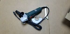 Metabo 4 1 2 w 850 115 8 0 Amp 11 000 Rpm Angle Grinder