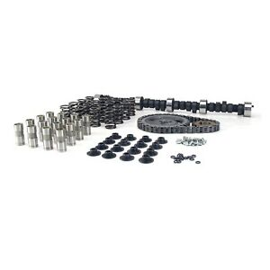 Comp Cams K12 600 4 Thumpr Hyd Camshaft Kit For Chevrolet Sbc 305 350 400