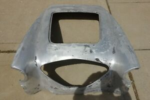Austin Healey 100 4 Bn1 Bn2 Body Panels Front Rear Shrouds Doors Hood Etc