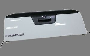05 19 Nissan Frontier Tailgate Oem Factory Pickup Truck Tail Gate New Take Off