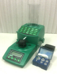 RCBS ChargeMaster 1500 Scale and ChargeMaster Dispenser Combo -  Model 98923  $149.95