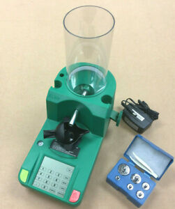 RCBS Chargemaster Lite Powder Scale and Dispenser Model 98940 $167.50