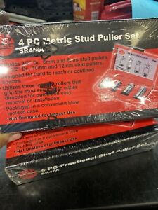 Mac Tools Metric And Standard Stud Puller Sets Brand New