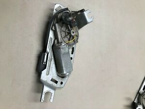 2007 2019 Jeep Wrangler Jk Rear Liftgate Wiper Motor Used Oem 68002489aa Hardtop