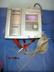 Bionet Cardiotouch 3000 Ekg System With New Battery