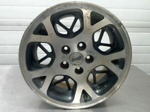 96 97 98 Jeep Grand Cherokee Wheel 16x7 Aluminum 367246