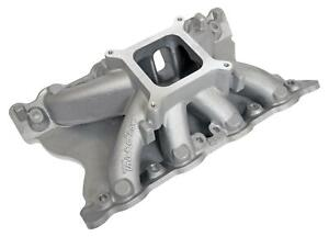 Trick Flow Specialties Ford 351c Intake 4bbl Manifold 4150 Flange