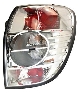 new Tail Light Rear Back Lamp For Holden Captiva 7 Cg Ii 2 2011 12 2013 Right
