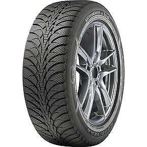 Goodyear Ultra Grip Ice Wrt Car Minivan 225 65r17 102s Bsw 1 Tires