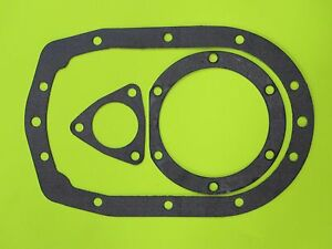 671 6 71 Thru 14 71 Blower Supercharger Front Cover Gasket Set Thick Quality