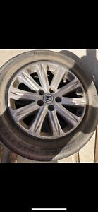 2005 2010 Honda Odyssey Touring Wheel Rims 235 710r460a 104t For Pax System