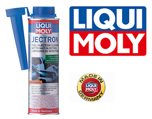 Liqui Moly Jectron Fuel Injection System Cleaner 300ml 2007