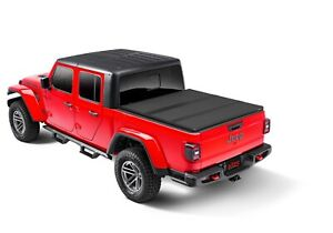 Extang 83895 Solid Fold 2 0 Tonneau Cover Jeep Gladiator W O Rail System