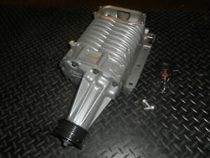 2001 2004 01 04 Lightning Harley Supercharger M112 Eaton F150 Ford 2002 2003
