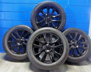 Jeep Grand Cherokee 17 20 Rims 9168 Bridestone Ecopia H l 422 Tires 265 50r20
