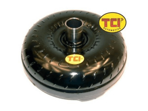 Tci 10 Streetfighter Torque Converter 1980 93 Ford Aod 5 0l Non Lock Up