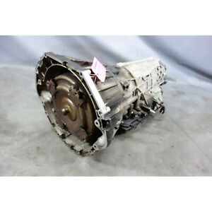 1999 2003 Bmw E38 740 E39 540 Zf 5hp 24 Automatic Transmission Gearbox A5s 440z