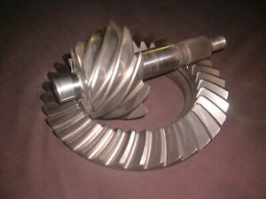 9 Ford Oem 3 50 Ratio Ring And Pinion Gear Set