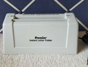 Martin Yale 1400 Premier Instant Letter Folder Free Shipping