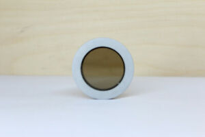 Lomo Zeiss Microscope Polarising Filter Glass Round Small Holder 3