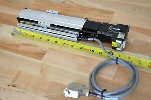 Parker 402XE Linear Ballscrew Actuator IMS MDrive17 Stepper - THK CNC DIY Z-Axis $275.00