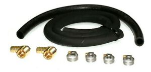 Ppe Diesel Lift Pump Install Kit 1 2 1 2 use With Stock Fuel Pickup