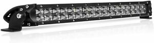 860w 20inch Led Light Bar Dual Row Combo Work Driving Ute Truck Suv 4wd Boat 22