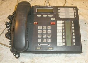 Nortel T7316 Professional Business Office Phone