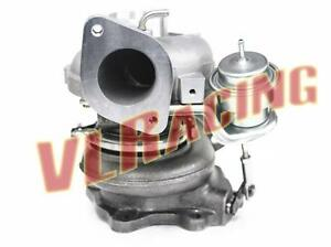 Turbo Charger For Subaru Vf40 14411aa511 Turbo 05 09 Legacy gt Outback xt