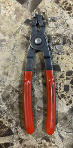 Nice Blue Point Br1 Emergency Brake Cable Removal Specialty Pliers Usa
