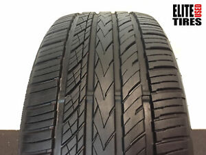 1 Nankang Sportnex Ns 25 P225 40r18 225 40 18 Tire 8 25 9 0 32