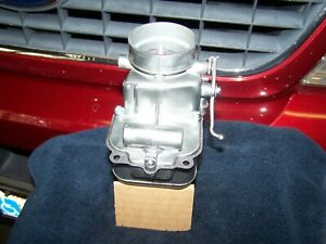 Vintage Ford Carburetor Rat Rod Flathead Holley 1 Barrel Model 847