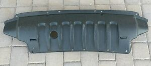 2014 Jeep Wrangler Unlimited Front Bumper Lower Air Dam