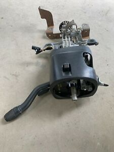 Ford F150 F250 F350 Tilt Steering Column Auto Trans Overdrive Button Non Airbag