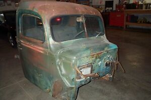 Ford 1946 Ford Truck Cab Fits 40 To 47