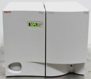 Thermo Scientific Coularray 5600a System With Thermal Organizer