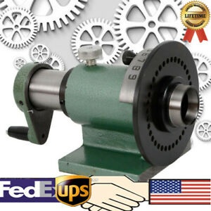 Indexing Fixture Collet Indexer Precision Pf70 5c Spin Index Fixture Jig Us