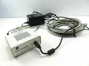 Newmark Systems Nsc a1 e Single Axis Usb Stepper Motor Controller