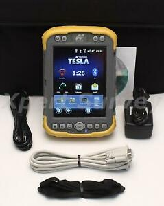 Topcon Tesla Field Controller Data Collector Tablet W Magnetfield V4 1 2