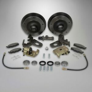 1956 1965 Vw Ghia Beetle Front Disc Brake Conversion Kit Link Pin 313315