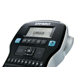 Dymo Labelmanager 160 Thermal Label Printer 1790415 6 After Market Tapes