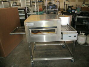 Lincoln Impiniger 1133 Electric Pizza Conveyor Oven