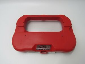 Optima Red Top Battery Cover Group 65 Adapter