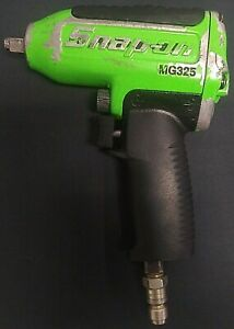 99411 Snap On 3 8 Drive Heavy Duty Impact Wrench Mg325