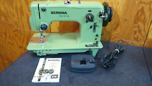 Bernina Favorit 540 Heavy duty Sewing Machine Leather Upholstery Denim